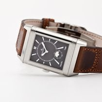 Jaeger-LeCoultre Reverso Duoface new 2020 Manual winding Watch with original box and original papers Q3848422