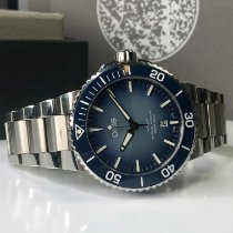 Oris Steel 43.5mm Automatic 01 733 7730 4175 pre-owned United States of America, Michigan, Birmingham