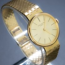 Patek Philippe Calatrava 3442 Very good Yellow gold 28mm Manual winding
