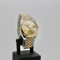 Rolex Datejust 126333 2019 pre-owned
