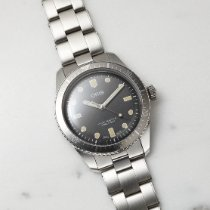 Oris Divers Sixty Five 0173077574083 2019 occasion