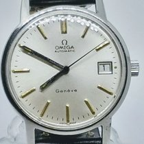 Omega Genève 166.0163 1974 usado