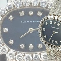 Audemars Piguet Very good White gold 27mm Manual winding United States of America, New York, New York, New York
