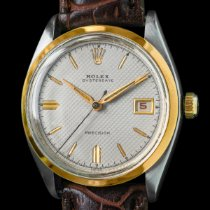 Rolex Oyster Precision 6294 1953 pre-owned