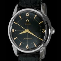 Omega Seamaster PloProf 2823-1 SC 1956 pre-owned