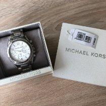 Michael Kors gebraucht Quarz 36mm Silber