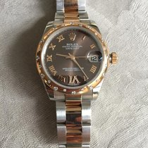 Rolex Lady-Datejust new 2011 Automatic Watch with original box and original papers 178341