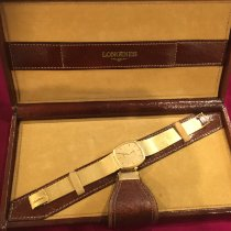 Longines Yellow gold 28mm Quartz 7610065-6121 pre-owned Australia, PEARL BEACH