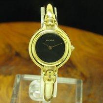 Lorenz Gult gull 24.7mm Kvarts brukt