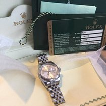 Rolex Lady-Datejust Steel 26mm Mother of pearl Singapore, Singapore