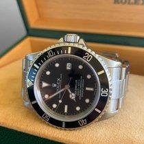 Rolex Sea-Dweller 4000 16600 2001 pre-owned