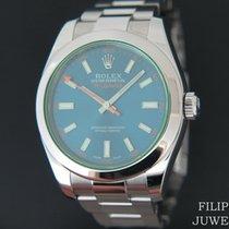 Rolex Milgauss 116400GV подержанные