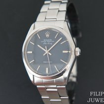 Rolex Air King Precision 5500 1972 pre-owned