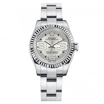 Rolex Oyster Perpetual 26 new 2020 Automatic Watch with original box and original papers 176234