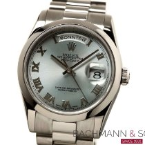 Rolex Day-Date 36 118206 2000 occasion