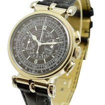 Omega Museum 38mm Black United States of America, California, Beverly Hills