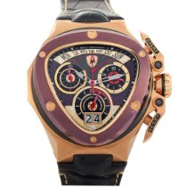 Tonino Lamborghini 53.5mm Quartz SW3017 pre-owned