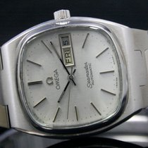 Omega Seamaster Steel 32mm Silver No numerals India, Mumbai