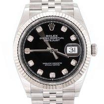Rolex Datejust 126234 2020 neu