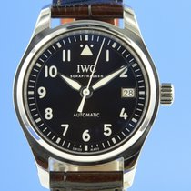 IWC Pilot's Watch Automatic 36 IW324009 2017 pre-owned