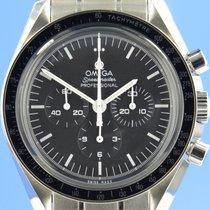 Omega 35705000 Stahl Speedmaster Professional Moonwatch 42mm gebraucht Deutschland, Berlin