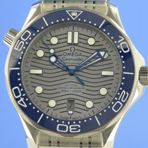 Omega Seamaster Diver 300 M 21030422006001 2018 pre-owned