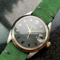 Tudor Prince Oysterdate 1966 pre-owned