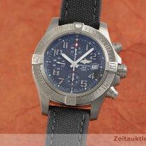 Breitling Avenger Bandit Titan 45mm Grau Deutschland, Chemnitz