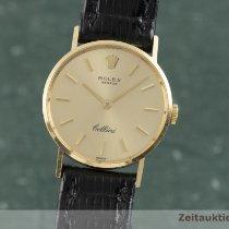 Rolex Cellini J3810 usados