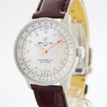 Breitling Navitimer new 2020 Automatic Watch with original box and original papers A17395211A1P2