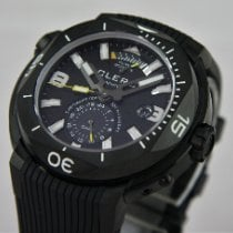 Clerc Steel 43,8mm Automatic 2.1.5 new