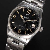 Tudor Prince Oysterdate 7966/0 Vintage 1969 gebraucht