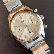 Rolex Chronograph Acciaio 36mm Argento Senza numeri Italia, Milano