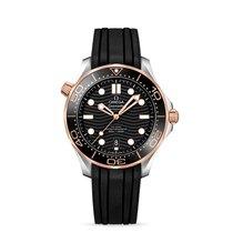 Omega 210.22.42.20.01.004 Zeljezo Seamaster Diver 300 M 42mm nov