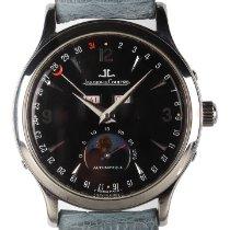 Jaeger-LeCoultre Master Calendar 140.8.98.S 2005 rabljen