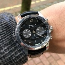 Bremont ALT1-C Classic Steel Black United Kingdom, West Sussex