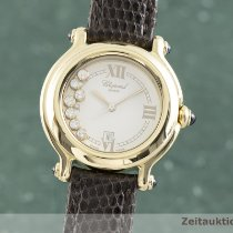 Chopard Happy Sport 27/6144-23, 4144 2005 pre-owned