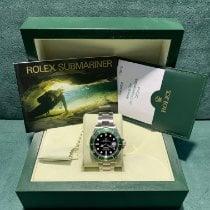 Rolex Submariner Date 16610LV 2006 usados