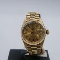 Rolex Lady-Datejust Oro giallo 26mm Oro Senza numeri Italia, Roma