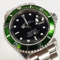 Rolex Submariner Date 16610 1999 occasion