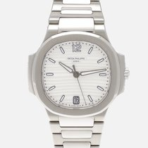 Patek Philippe Nautilus 7118/1A-010 Very good Steel 35mm Automatic