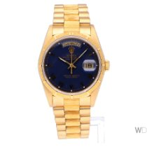 Rolex Day-Date 18248 1991 pre-owned