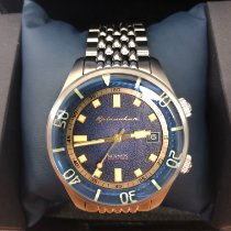 Spinnaker 42mm Automatic SP-5062-22 pre-owned