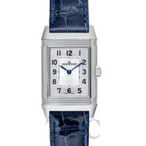 Jaeger-LeCoultre Reverso Classic Small Steel 21mm Silver