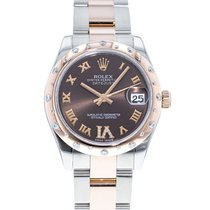 Rolex Lady-Datejust 178341 2010 occasion