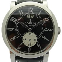 Corum Steel 42mm Automatic 922.201.20 pre-owned