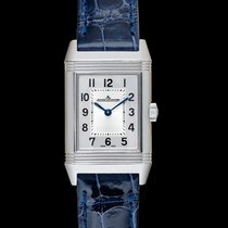 Jaeger-LeCoultre Reverso Classic Small Q2608440 new