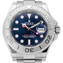 Rolex Yacht-Master 40 116622 Πολύ καλό Ατσάλι 40mm Αυτόματη