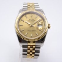 Rolex Datejust 116233 2003 pre-owned