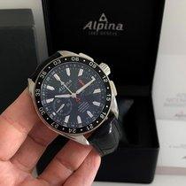 Alpina Alpiner AL860X5AQ6 2019 usados